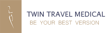 TWIN TRAVEL MEDICAL